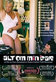 All About My Father Poster