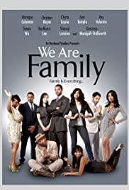 We Are Family (2017) Poster - Movie Forum, Cast, Reviews