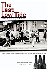 The Last Low Tide Poster