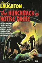 Primary image for The Hunchback of Notre Dame