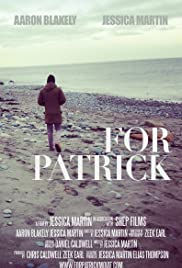 For Patrick Poster