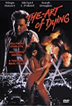 Primary image for The Art of Dying