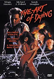 The Art of Dying Poster
