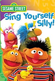 Sing Yourself Silly! Poster