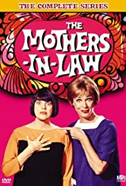 The Mothers-In-Law Poster - TV Show Forum, Cast, Reviews