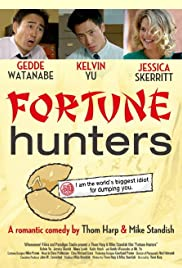 Fortune Hunters Poster