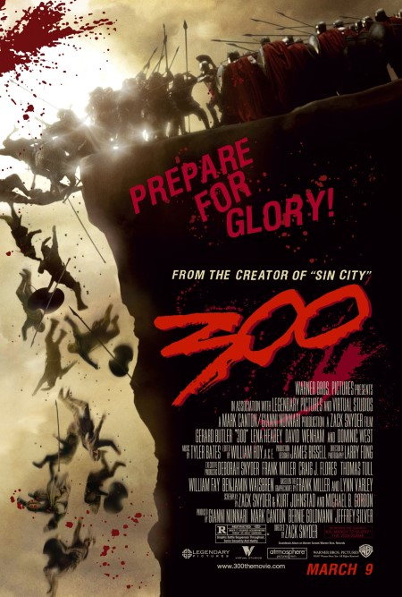 300 (2006) Tagalog Dubbed