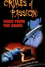 Voice from the Grave Poster