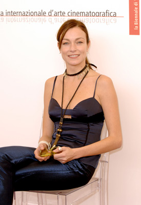Stefania Rocca at Mary (2005)