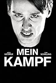 Mein Kampf (2009) Poster - Movie Forum, Cast, Reviews