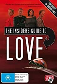 The Insiders Guide to Love Poster