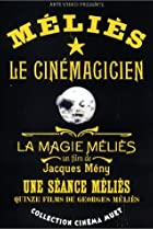 Image of The Magic of Méliès