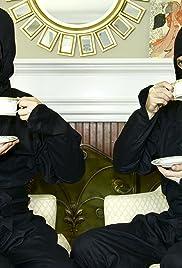 The Etiquette Ninjas Poster