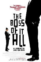Direktøren for det hele (2006) Poster