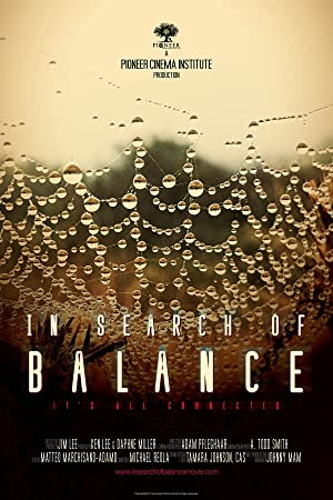 In Search of Balance (2016)