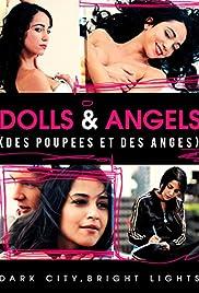 Des poupées et des anges Poster