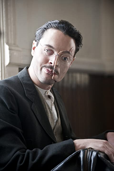 Jack Huston in Boardwalk Empire (2010)