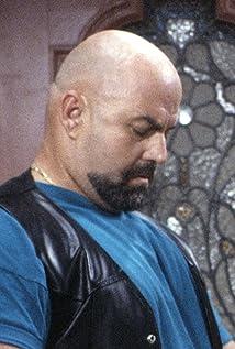Aktori Rick Zumwalt