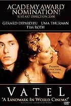 Vatel (2000) Poster