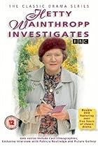 Image of Hetty Wainthropp Investigates