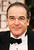 Image of Mandy Patinkin