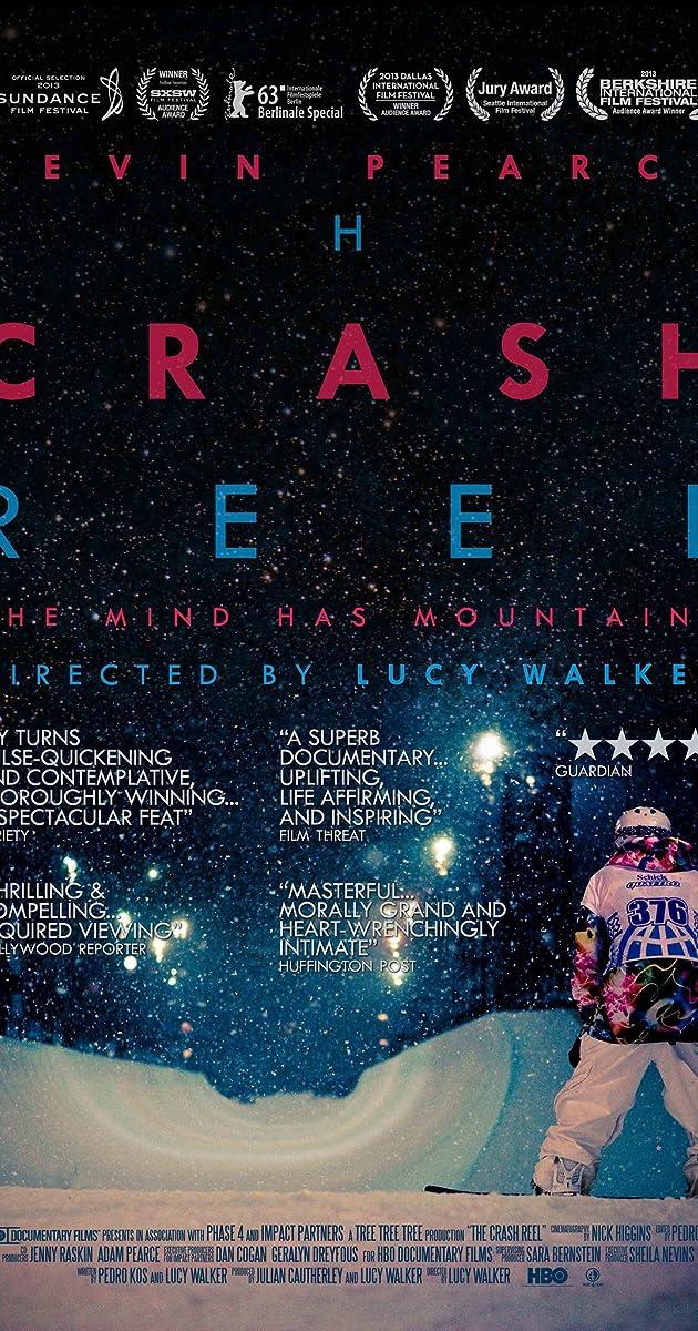 The crash reel legendado
