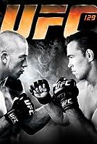 Image of UFC 129: St-Pierre vs. Shields