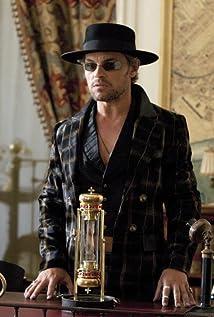 Aktori Marcello Walton