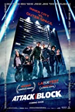 Attack the Block(2011)