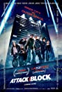 Attack the Block (2011) Poster