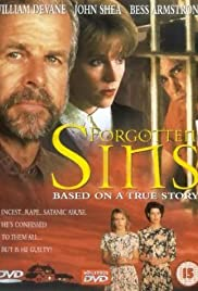 Forgotten Sins (1996) Poster - Movie Forum, Cast, Reviews