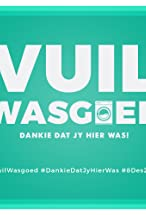 Primary image for Vuil Wasgoed