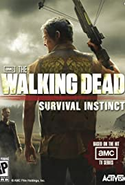 The Walking Dead: Survival Instinct Poster