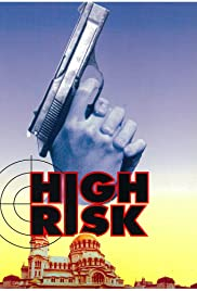 Alto rischio Poster