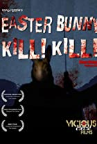 Image of Easter Bunny, Kill! Kill!