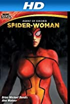 Image of Spider-Woman, Agent of S.W.O.R.D.