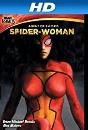 Spider-Woman, Agent of S.W.O.R.D. Poster - TV Show Forum, Cast, Reviews