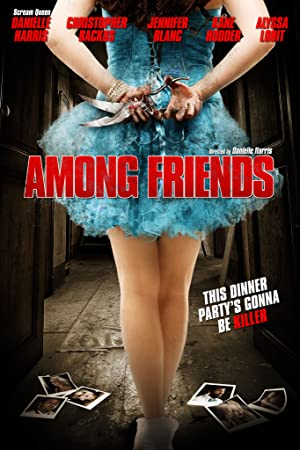 Among Friends (2012) Download on Vidmate