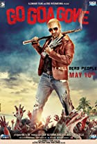 Image of Go Goa Gone