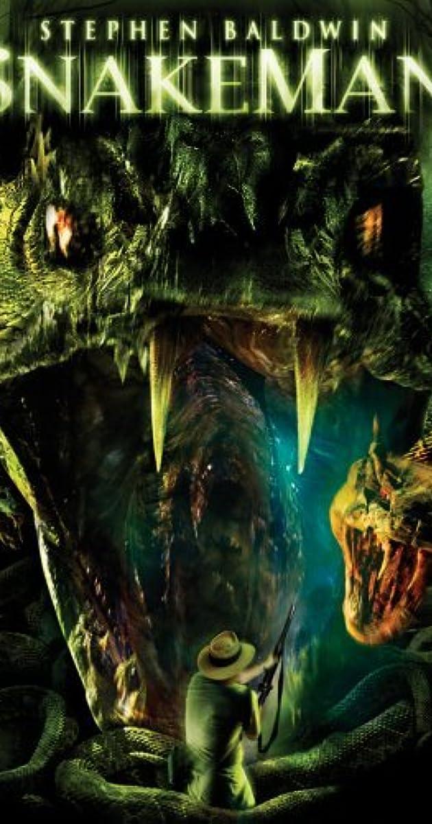Žmogus gyvatė / The Snake King (2005) Online