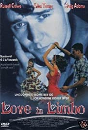 Love in Limbo (1993) Poster - Movie Forum, Cast, Reviews