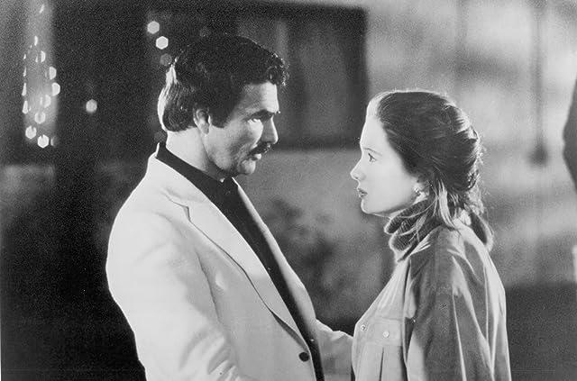 Burt Reynolds and Karen Young in Heat (1986)