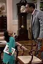 Image of The Cosby Show: Happy Anniversary