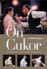 On Cukor Poster