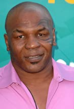 Mike Tyson's primary photo
