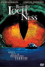 Beneath Loch Ness (2001) Poster - Movie Forum, Cast, Reviews