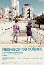 Image of Neighboring Sounds