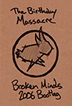 The Birthday Massacre Broken Minds 2006 Bootleg