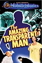 Image of The Amazing Transparent Man