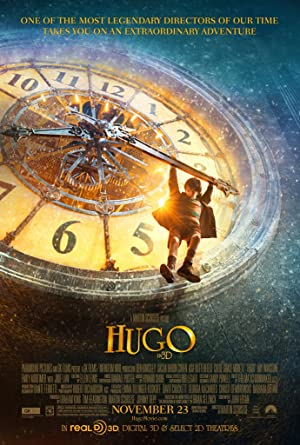 Hugo (2011) Download on Vidmate